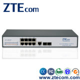 High Reliability 10-Port Full Gigabit Managed Poe Switch with CE