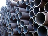 Sin soldadura de tuberías de acero dulce para el gasóleo de la tubería del agua