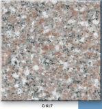 Graniet - G617