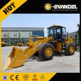 Feito em China Lw300k o carregador chinês da roda de 3 toneladas