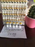 Peptide Homone Melanotan-2 Melanotan II Mt-2 pour le bronzage