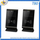 T80 kontaktloser intelligenter IS Kartenleser mit GPRS