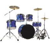 Drum Set 5 PCS / Drum Kit PVC / Drum Set Color (DP2259)