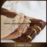 [روسّين] ريمي مشبك في شعر إمتدادات