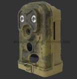 IRの動きのTrrigeredのゲームのカメラ