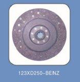 Диск муфты 123XD250 для Бенц