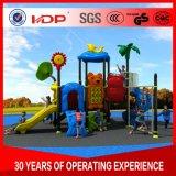 Professional пользовательские детские горки, игровая площадка для установки вне помещений