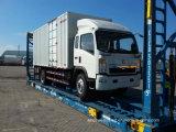 [سنوتروك] [هووو] [4إكس2] شحن شاحنة من النوع الخفيف (85 [هب])
