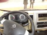Sinotruk HOWO 4X2 do Lado Direito Van veículo (160 HP)