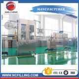 Manguito de PVC automático de la etiqueta de la botella de la reducción de la máquina para botellas PET