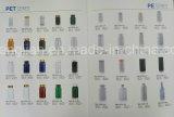 bouteille chaude d'animal familier de chapeau de résistance d'enfant de la vente 250ml/produits en plastique pour l'empaquetage chimique