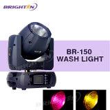 PROstadiums-Wäsche-Lichter der beleuchtung-150W LED RGBW bewegliche Haupt