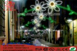 LED de la rue de plein air décoration lumière Vacances