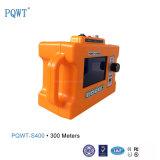 Pqwt-S400 300m multifuncional metro Buscador de agua con 10 años de experiencia