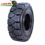 10.00-20 Neumáticos sólidos para el uso de la carretilla elevadora