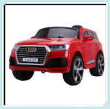 Утверженный автомобиль батареи лицензии Audi Q7