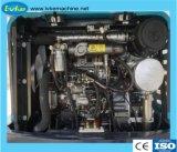중국 상표 기계장치 판매를 위한 소형 유압 크롤러 굴착기 굴착기 갱부