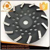 Сегменты рынка металлической Бонд шлифовки T колеса конкретные инструменты для шлифования