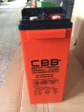 Batterij van het Gel van de Toegang van Cbb 12V 210ah de Voor Eind voor Telecommunicatie