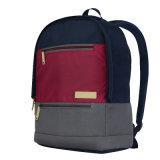 Il commercio all'ingrosso il più in ritardo progetta il sacchetto Yf-Pb0203 dello zaino del sacchetto del computer portatile del sacchetto di banco