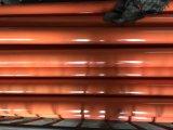 컨베이어 분대 탄소 강철 운반대 롤러 제조자