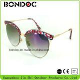 معدن نساء نظّارات شمس مع عالة علامة تجاريّة