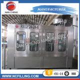 Machine de conditionnement de jus de fruits/machine de remplissage chaude de jus