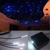 Het Licht van het Plafond van de Ster van de Hemel van de Optische Vezel van Halance