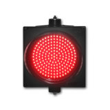 Alto brilho 300 mm Red Color LED Traffic Light