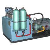 油圧オート機能