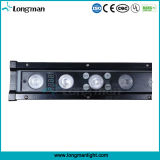 옥외 DMX 18PCS 3W RGB 3in1 공장 LED 벽 세탁기
