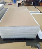 La cellule transparente a moulé la feuille acrylique avec des prix intéressants