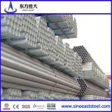 Conduttura d'acciaio galvanizzata del TUFFO caldo (Q195-Q235)