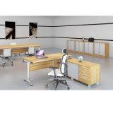 Rechteckiger Form-Tisch-Oberseite-Computer-Schreibtisch für Trainings-Raum