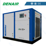 compresor de aire lubricado Cfm 75HP 380 para la venta