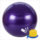 45cm de Extra Dikke Bal van Balancee/van de Yoga met Pomp