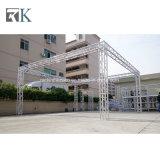 점화 스피커를 위한 알루미늄 지붕 Truss 시설 단계 장비 시스템