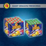 36s Super Сатурн ракетных фейерверк Firecrackers заводская цена