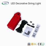 Agua Mg-Salt LED de luz de la cadena de decoración para interiores, iluminación de exterior