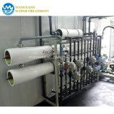 Faire boire de l'eau de mer 36000ppm Marine Usine de dessalement par osmose inverse