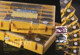 De Gele Doos van uitstekende kwaliteit van de O-ring voor Graafwerktuig