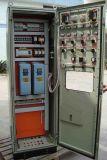 Cabine de pulvérisation de bus de cabine de pulvérisation automatique de l'équipement de garage