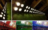 Bonne lumière de studio d'éclairage de barre de contrôle lumière/DMX512 DEL d'oeillère de l'ÉPI DEL d'assistance des prix 400W de Gbr