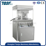 Máquina rotatoria farmacéutica de la prensa de la tablilla Zpw-10 de la planta de fabricación de las píldoras