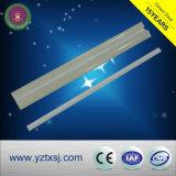 屋内装飾のまわりを回る中国の製造業者PVC
