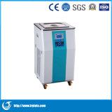Visor LCD de temperatura constante de limpeza por ultra-som/instrumentos de laboratório