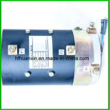 Motor DC 3.7KW potência para Uso Industrial