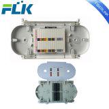 FTTH/FTTX/Network/Telecomのための24/48のコア光ファイバか光学ABSスプライスの皿