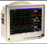 病院装置の医療機器の忍耐強いモニタリング