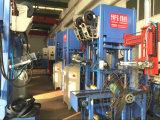 12.5kg/15kg LPGのガスポンプの製造業ラインボディ製造設備の円周のシーム溶接機械